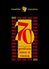 70 godina Kazališta Virovitica