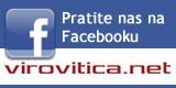Pratite nas na Facebooku