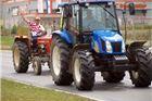 Poljoprivrednici kod Kauflanda: Opet su nas prevarili