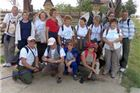 Virovitičani na 34. sletu planinara Slavonije