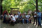 Planinari kroz vinograde i šume u Feričancima