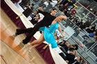 Sjajan nastup i 5 medalja Plesnom centru Virovitica