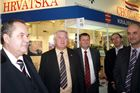 Na sajmu prehrane Salima u Brnu sudjelovalo 30 tvrtki iz Hrvatske
