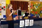 Njemačka spisateljica Tamara Bach bila je gošća virovitičkih gimnazijalaca