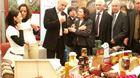 Ploudaniel u Francuskoj ukazao najveću počast Hrvatskoj