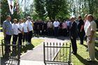Održane Športske igre Lukač  2010 u kojima je slavila momčad domaćina – općine Lukač