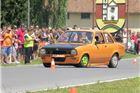 Na voćinskom auto rally-u prvi put nastupile i žene
