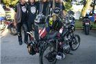 Mislite da smo na motocikl stavili baš sve? Varate se!