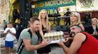 Fotogalerija: Pogledajte kako su se zabavljali bikeri