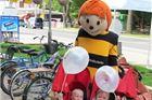 Pčelice slavile Dan grada Virovitice