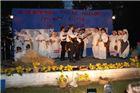 Golubica bijela, 3. međunarodna smotra folklora obogatila Dane Općine Suhopolje