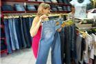 Dobitnica nagrade u Amadeusu u 60 sekundi obukla traperice i majicu