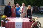 Petir: Roda u Kačićevoj znak da je Virovitica očuvan i čist grad