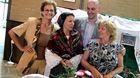 Udruga žena Kladare na Danu udruga osvojila titulu najbolje uređenog štand