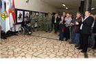 Saborski zastupnik i predsjednik HVIDR-e RH Josip Đakić u Virovitici otvorio izložbu Dani poslije