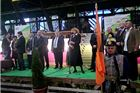 Županijski gospodarstvenici na Stručnom sajmu prehrambene industrije u Kapošvaru