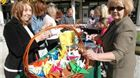 Virovitičani za nastradale Japance izrađivali, prodavali i kupovali ždralove od papara