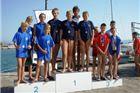 Plivačice Virovitice prve u državi!