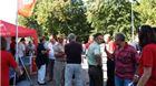 Pobjednička atmosfera na SDP-ovoj kavi s građanima + Fotogalerija