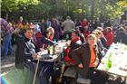 Planinari na «Festivalu kestena»