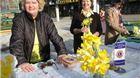 Humanitarna akcija Cvijet za dan duže + Fotogalerija by Rudi Vanđija: