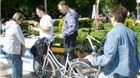 U Virovitici provedena besplatna akcija registracije bicikala