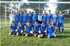 Otvoren obnovljeni Sportski dom i igrališe NK Drava Terezino Polje