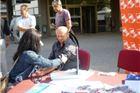 Forum seniora SDP-a obilježilo Međunarodni dan starijih osoba
