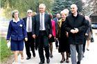 Obilježena 110 obljetnica Opće bolnice Virovitica