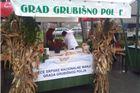 Održan Sajam sira u Grubišnom Polju