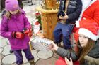 """Na """"Božićnom sajmu"""" predstavljene vrijednosti sačuvanih znanja i vještina u rukotvorstvu"""