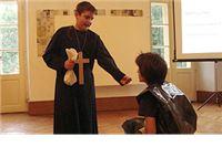 Kolumbo, Vespucci i protestantski svećenici oživjeli u muzeju