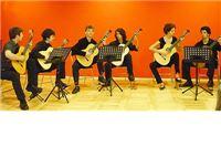 Gitaristički koncert učenika iz Zagreba