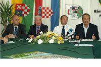 """Virovitičko-podravska županija promovirana kao """"županija partner"""" Bjelovarskog sajma"""