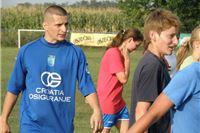 Primarni je cilj opstati u prvoj ligi, zatim napadamo Osijek i Zagreb
