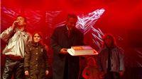 Bandić: Čestitam Kirinu na uspješnom vođenju grada