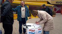 More je kopno: U Virovitici prekupljeno 300 potpisa