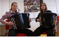 Harmonikaši iz dvadeset gradova sudjelovali su na poludržavnom natjecanju u Virovitici
