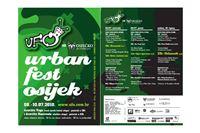 Osvojite 10 ulaznica za Urban fest