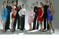 Dobitnici u nagradnj igri Ulaznice za plesni spektakl