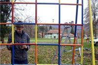 Pro Vita donacijama i volonterskim radom obnovila dječja igrališta u Voćinu i Bokanama