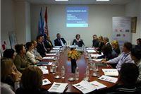 Seminar o modelima financiranja malog i srednjeg poduteništva