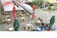 Ugostiteljima puna cijena naknade za prazne terase?!