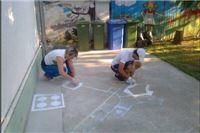 Uređuje se dvorište Centra za djecu s posebnim potrebama