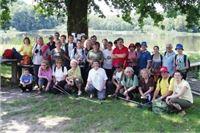 HPD Papuk Virovitica - 6. susret planinara na virovitičkim ribnjacima