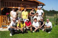 Izletom po Poučnoj i Planinarskoj stazi planinari proslavili Rokovo
