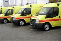U Zavodu za Hitnu medicinsku pomoć vozači zapošljavani po babi i stričevima