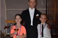 Lovro i Nadia brončani na državnom prvenstvu