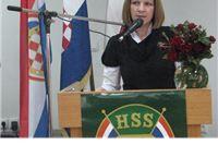 Ana-Marija Petin nova predsjednica HSS-a Virovitičko-podravske županije