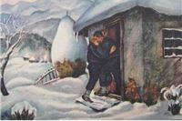 Božićni običaji virovitičkoga kraja